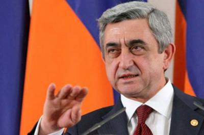 Єреван обіцяє визнати незалежність Нагірного Карабаху у разі розростання військового конфлікту