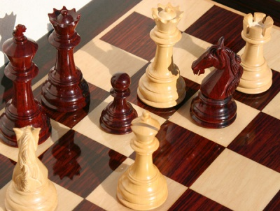 Буковинські шахісти розіграли півфінал чемпіонату області