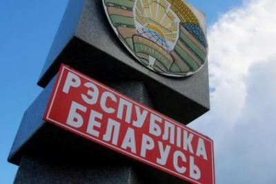 З наступного року українців у Білорусь будуть пропускати лише за закордонними паспортами