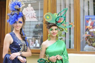 У Чернівцях пройде фестиваль краси і боді-арту