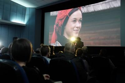 Фільм про Довбуша, який знімали на Буковині, поїде на Каннський фестиваль