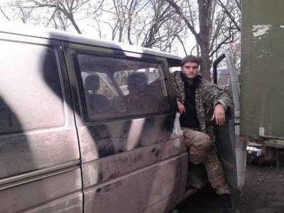 На Луганщині є свій герой з Буковини: школярі пишуть про нього твори (ФОТО)