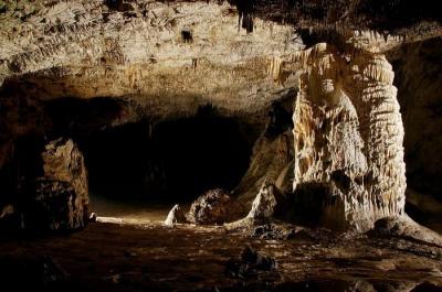 Буковинську печеру віднесли до 20 найкрасивіших місць Карпат
