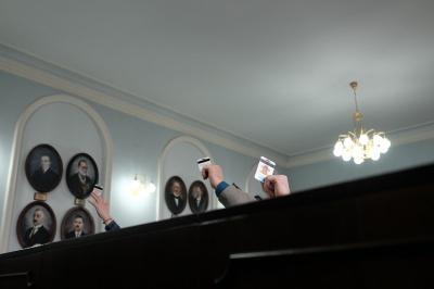 У Чернівцях міськрада виділила кошти на доплати няням і медсестрам