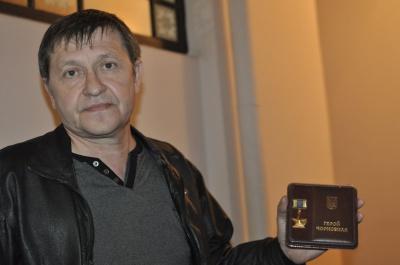У депутатів Чернівців збирали гроші на ордени для чорнобильців