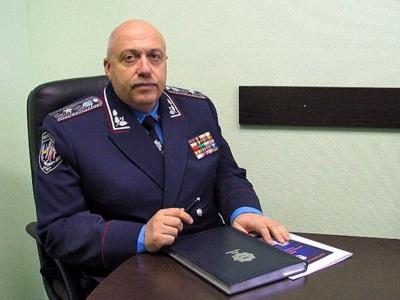 У Чернівцях затримали групу осіб, яку підозрюють у причетності до замаху на військового експерта
