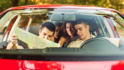 У Чернівцях проведуть цікавий квест для водіїв