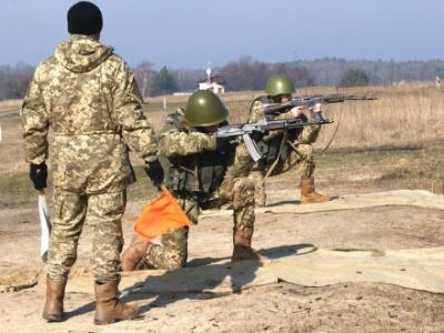 """З батальйонів """"Донбас"""" і """"Айдар"""" сформували бригаду ЗСУ"""