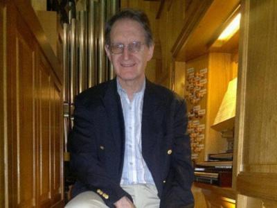 В Черновцах выступит французский органист