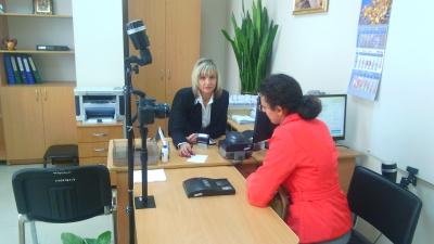 У Чернівцях об'єднали районні і створили міський відділ міграційної служби