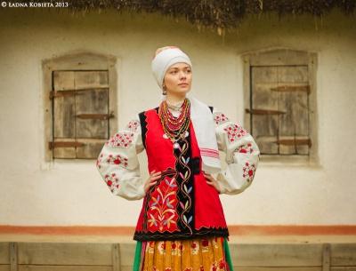 Чернівчани зняли документальний фільм про вишиванку