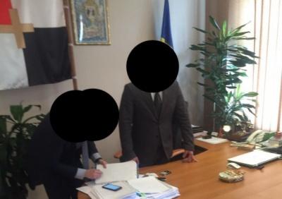 Мер Вишгорода вимагав хабар у мільйон євро