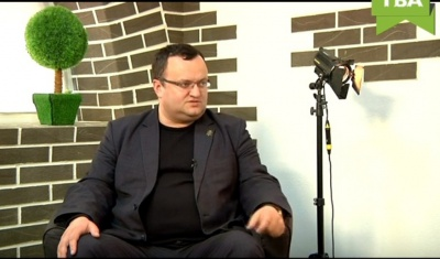 Мер Чернівців заявив, що він працює за шістьох
