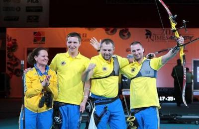 Чернівчанка Січенікова перемогла на Гран-Прі Європи