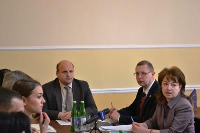 Обласна влада Буковини проситиме у Києва мільйони на перинатальний центр