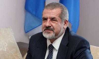 Глава Меджлісу розкритикував звіт Ради Європи щодо Криму