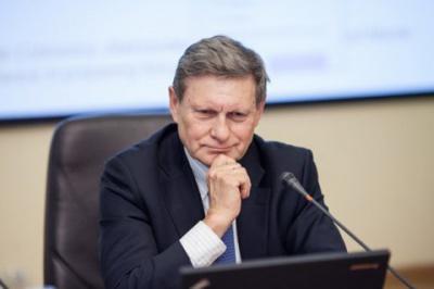 Екс віце-прем'єр Польщі Бальцерович представлятиме Порошенка в Кабміні