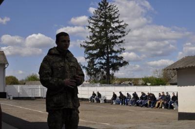 Прикордонна служба набирає контрактників та строковиків  на службу