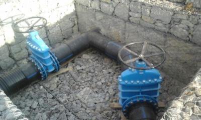 """На Буковині """"реанімовують"""" завод мінеральної води"""