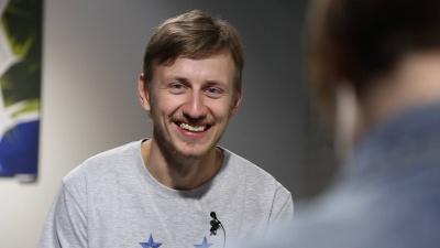 Відомий блогер Богдан Логвиненко привезе до Чернівців свою книгу про кіно і тіло