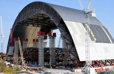 Міжнародні донори виділять 85 мільйонів євро на чорнобильські проекти