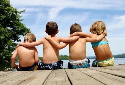 На літній відпочинок дітей Чернівці виділять понад 2,5 мільйона