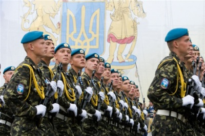 На Буковині розпочинається призов до війська