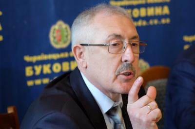Голова Чернівецької ОДА заявив, що передумов для його відставки нема