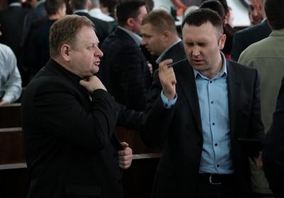 Обранці хочуть перейняти ініціативу від ПР, намагаючись створити депутатський фонд, - мер Чернівців