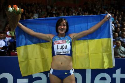 З бігунки Наталії Лупу з Буковини зняли тимчасове відсторонення за допінг-тест, - ЗМІ