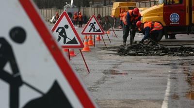 Митниця перерахувала ще 200 мільйонів на ремонт доріг Чернівецької області