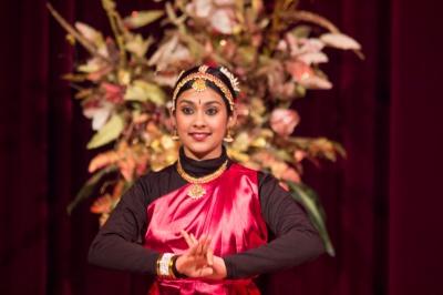 День індійської культури відзначили у Чернівцях