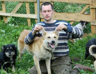 Каспрук призначив свого радника директором притулку для тварин у Чернівцях