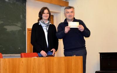 Науковця ЧНУ визнали найкращим молодим математиком України