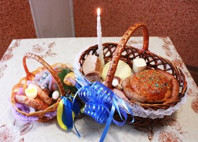 Як вижити на Великдень - страви і напої, що не зашкодять