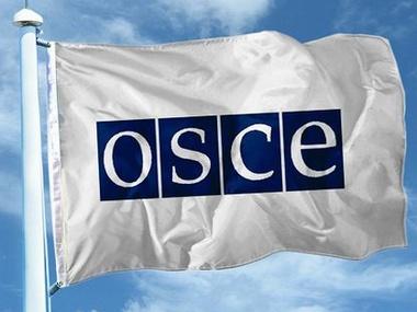 Генсек ОБСЄ прокоментував можливість розміщення на Донбасі збройної поліцейської місії