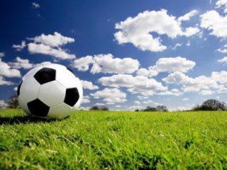 Чернівецькі футболісти-поліцейські перемогли команду СБУ у турнірі силових структур