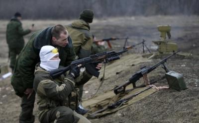 Бойовики порушили режим тиші незважаючи на свята та домовленості