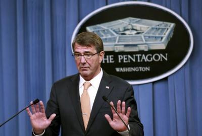 Україну відвідає міністр оборони Сполучених Штатів