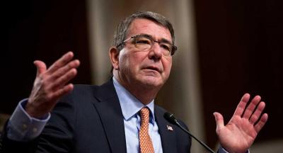 Міністр оборони США: НАТО захистить своїх союзників від російської агресії