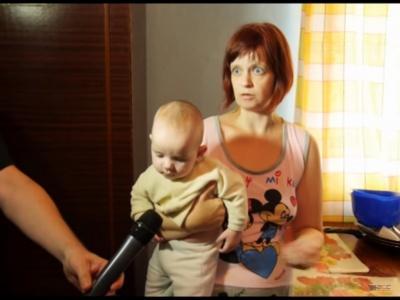 Мати 7 дітей з Буковини просить небайдужих допомогти її сім'ї