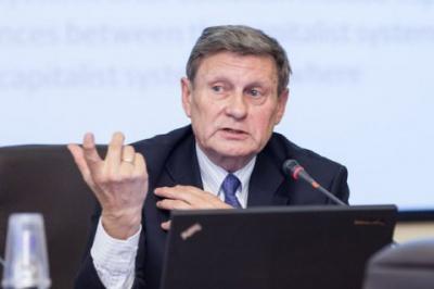 Бальцерович вважає, що в Україні почалося економічне зростання