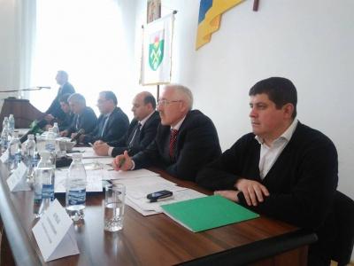 Объединять Сокирянщину в общины будет правительственная комиссия?