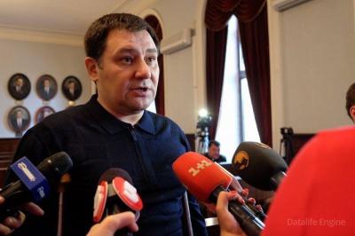 Криза у Чернівецькій міськраді - це наслідок відставки мера Федорука, - депутат