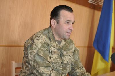 """""""Військовослужбовця, який помер 20 травня, батьки поховали, нікого не повідомивши"""", - військовий комісар Чернівців"""