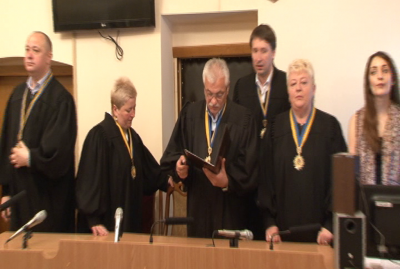 Суд щодо рекордного хабара голови сільради на Буковині перенесли на 30 травня