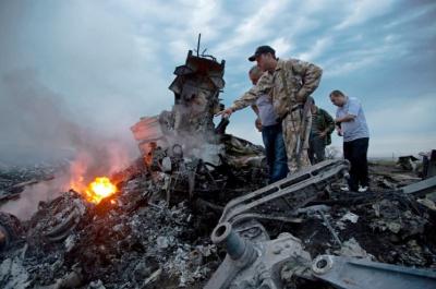 ЄСПЛ отримав позов проти Росії та Путіна від родичів загиблих у катастрофі Boeing МН17