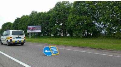 Помер військовий з Буковини, що постраждав у ДТП під Харковом