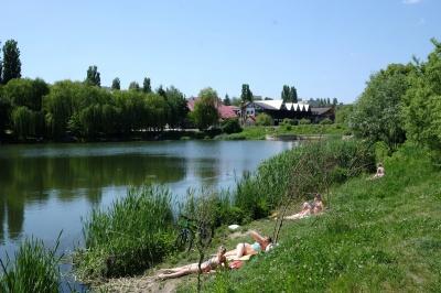 Літо почнеться після 10 червня