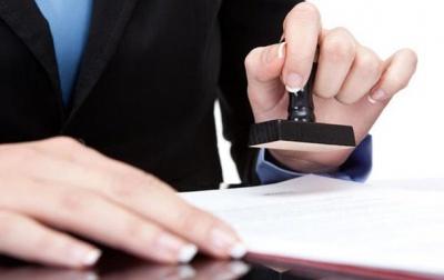 У Чернівцях підприємці масово переписують господарські документи